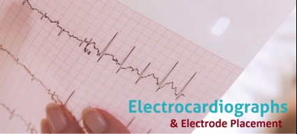 12 channel ECG & Electrode placement