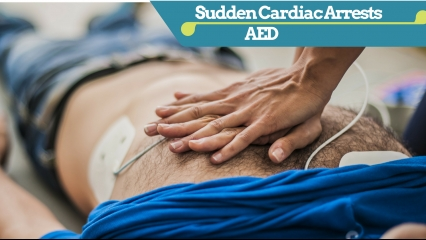 Automated External Defibrillator – A must have in all public places