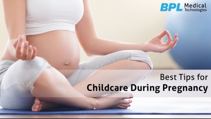 Childcare During Pregnancy