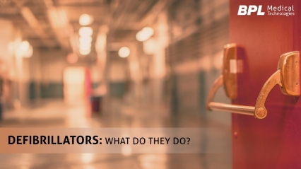 Defibrillators: What Do They Do?