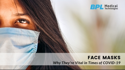 Face Masks: Why they're vital in times of COVID-19