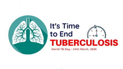 It's Time to End Tuberculosis