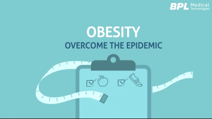 Obesity: Overcome the Epidemic
