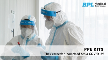 PPE Kits – The Protection You Need Amid COVID-19