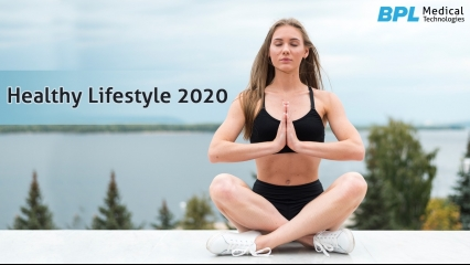 Top Tips for a Healthy Lifestyle in 2020