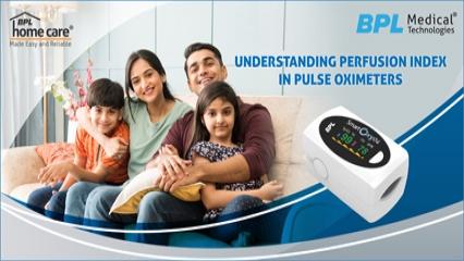 Understanding Perfusion Index in Pulse Oximeter
