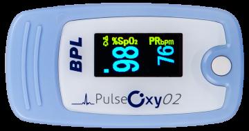 Pulse Oxy 02