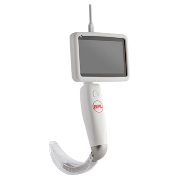 BPL Video Laryngoscope