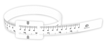 Disposable Circumference Tape