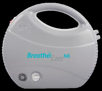 BPL Breathe Ezee N8