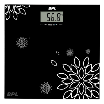 Personal Weighing Scale PWS-01+