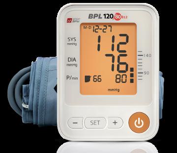 BPL 120/80 B12