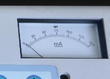 Independent Ammeter