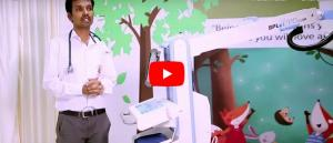 BPL M Rad - Testimonial by Dr. Ravindra, Satya Sai Hospital, Mumbai