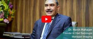 BPL Alpinion E Cube 5 - Testimonial by Dr. Harsh Mahajan