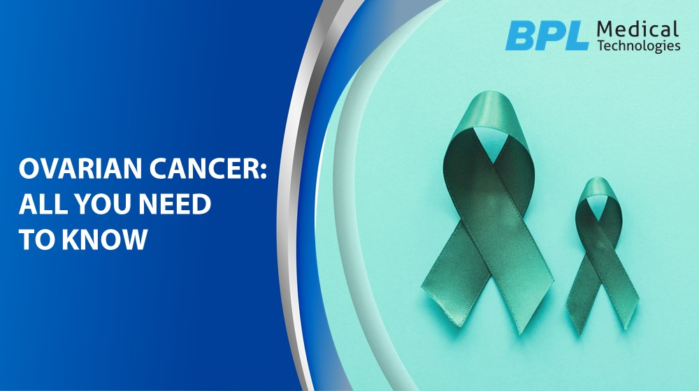 Ovarian Cancer: All you need to know